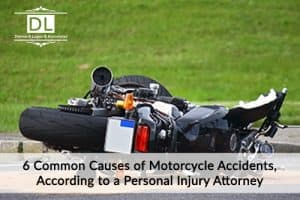 Motorcycle Accidents Attorney