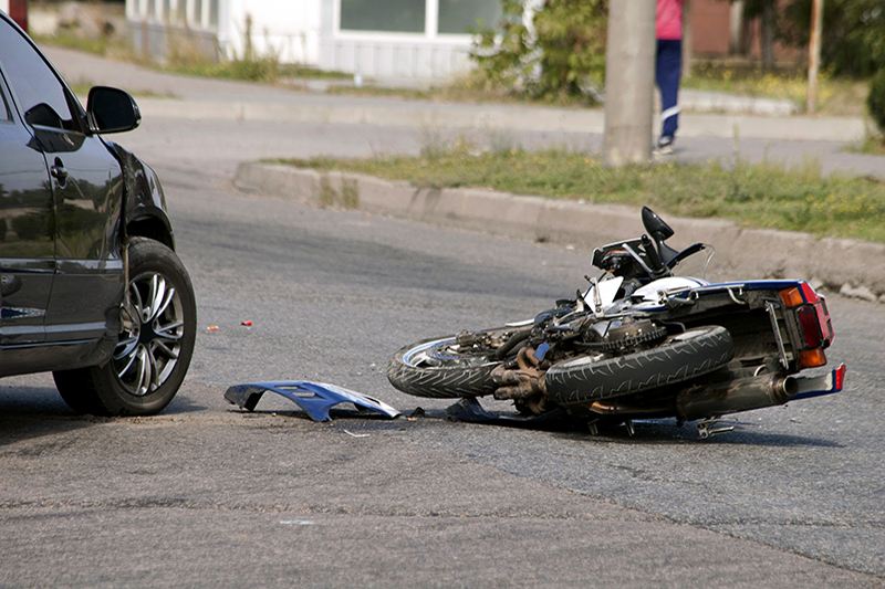 Tampa Motorcycle Accident Lawyer