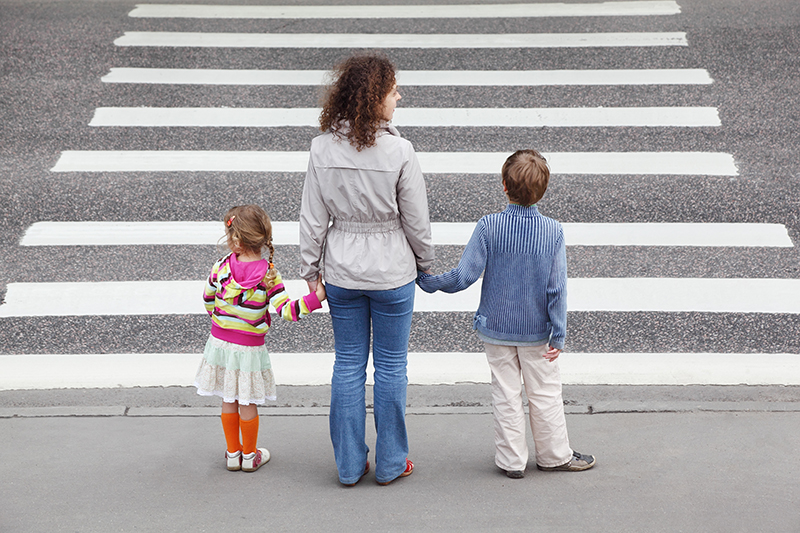 Tampa Pedestrian Accident Lawyer
