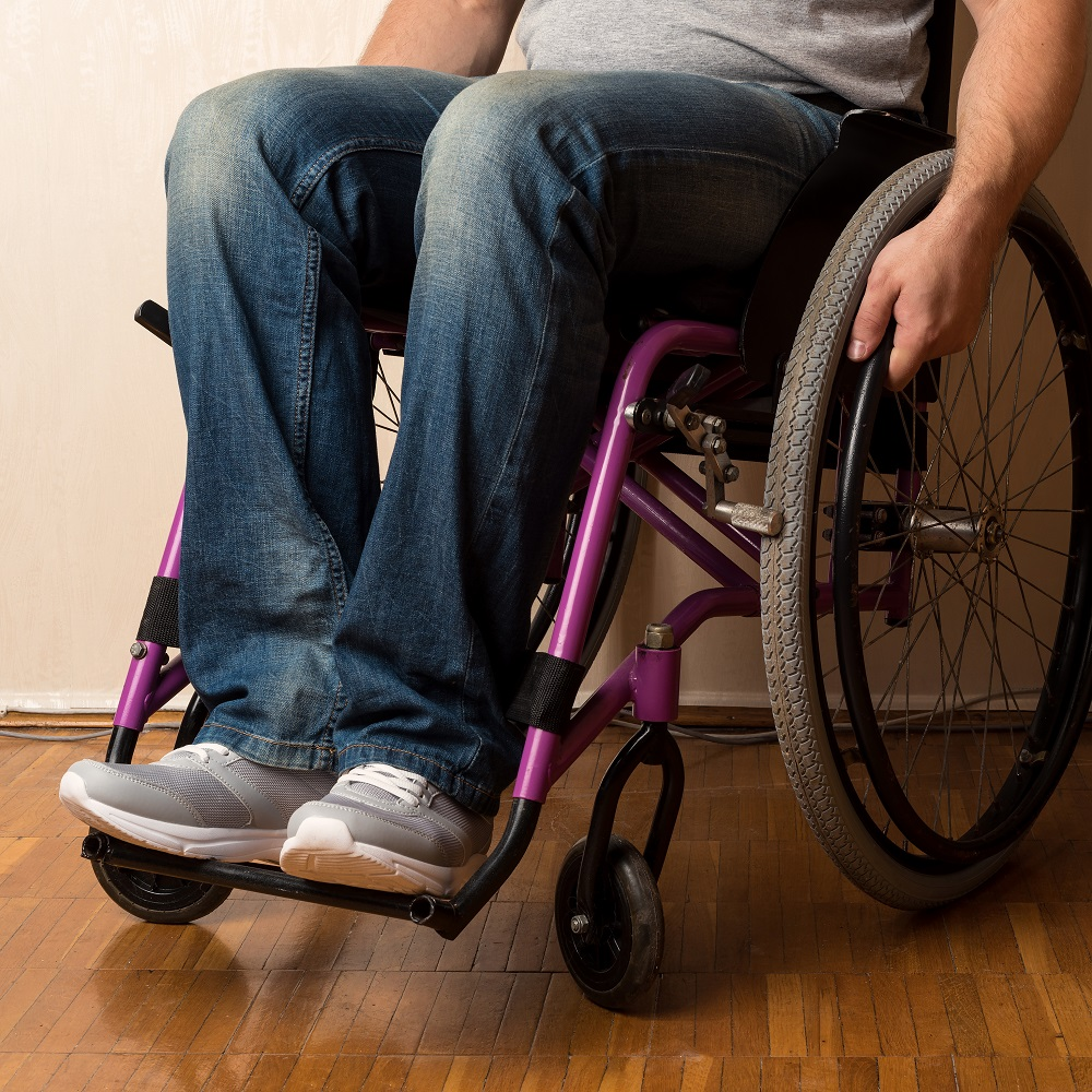 Spinal Cord Injury Lawyer