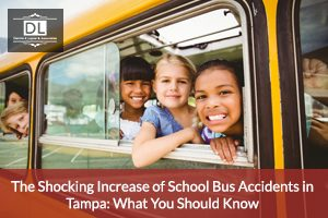 School Bus Accidents
