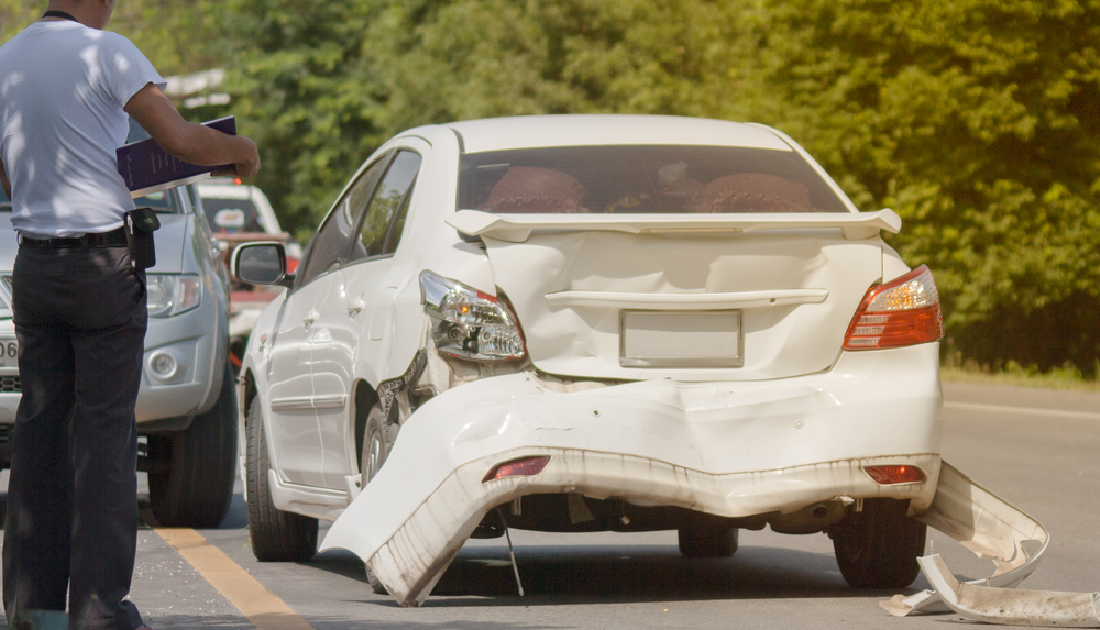 Tampa Rear End Car Accident Lawyers