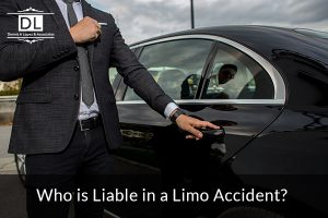 Limo Accident